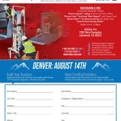Denver,  Perma-Liner™ is headed your way!